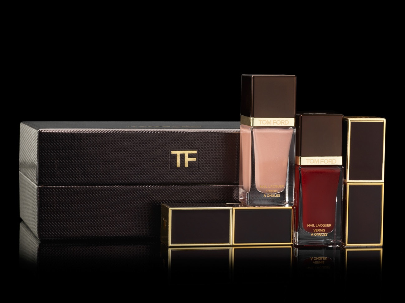 Holiday Gift Guide: TOM FORD Beauty Holiday 2013 Gift Boxes TF 2