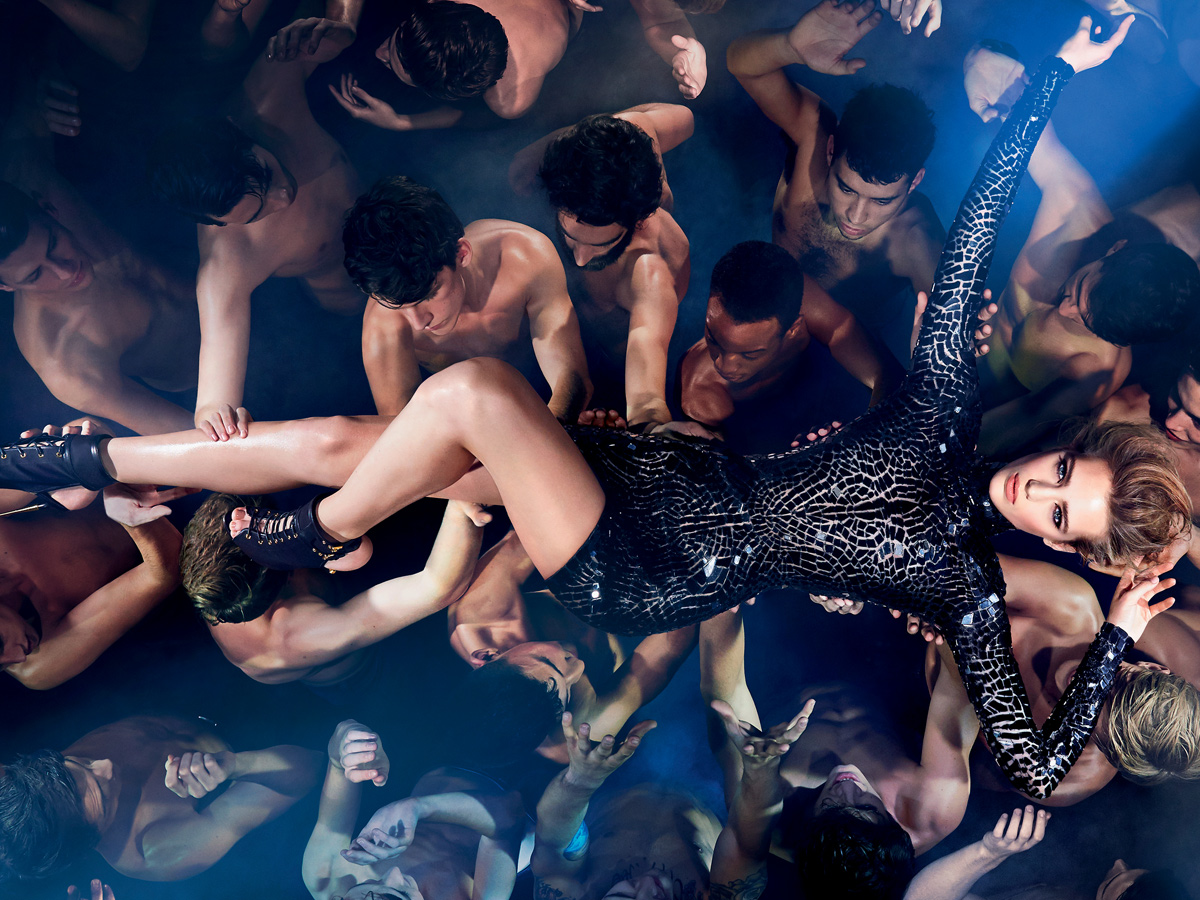 TOM FORD Spring/Summer 2014 Ad Campaign (Hi-Res) featured image