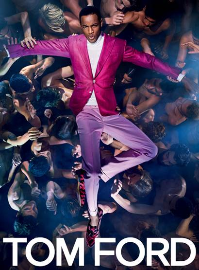 TOM FORD Spring/Summer 2014 Ad Campaign (Hi Res) image003