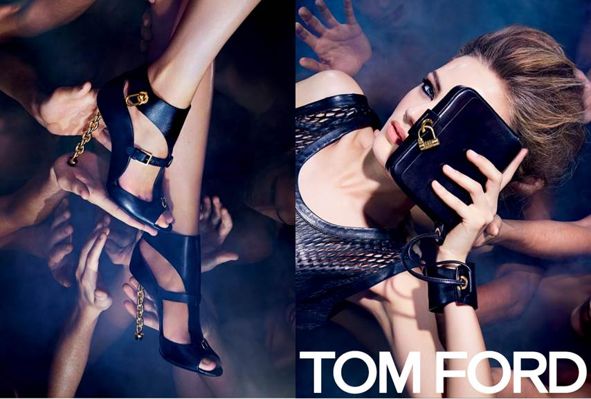 Tom Ford Spring Summer 2014 Ad Campaign Hi Res Full