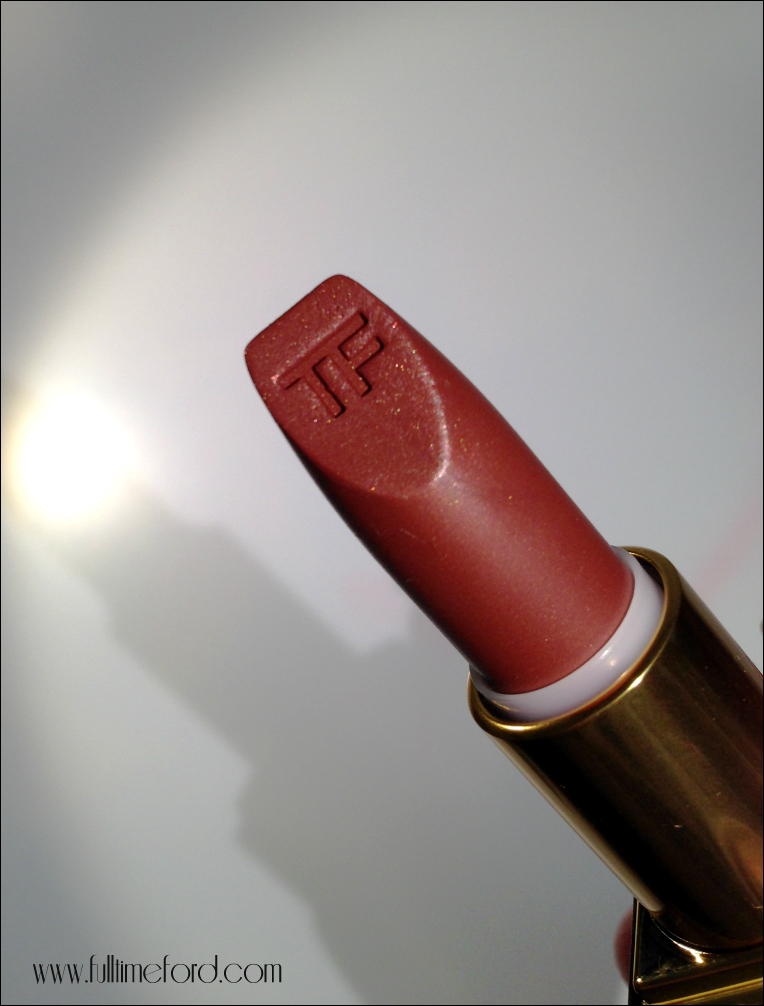 TOM FORD Beauty: Lip Color Sheer Collection Review & Swatches bitter Sweet