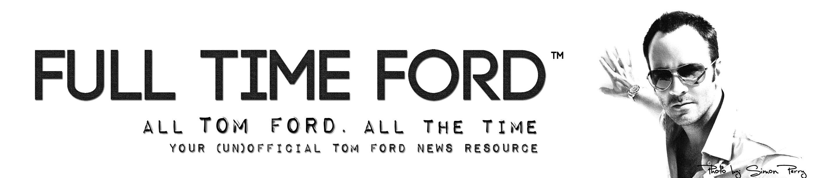 FULL TIME FORD™ header image