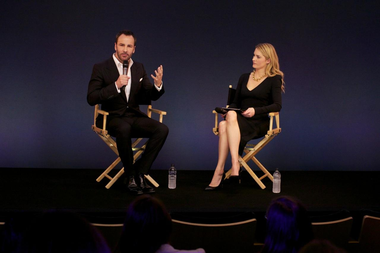 Interview: Tom Ford with Kinvara Balfour (The Full Conversation) featured image