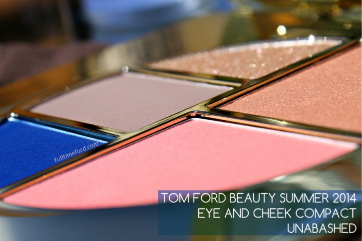 TOM FORD Beauty: Unabashed Eye