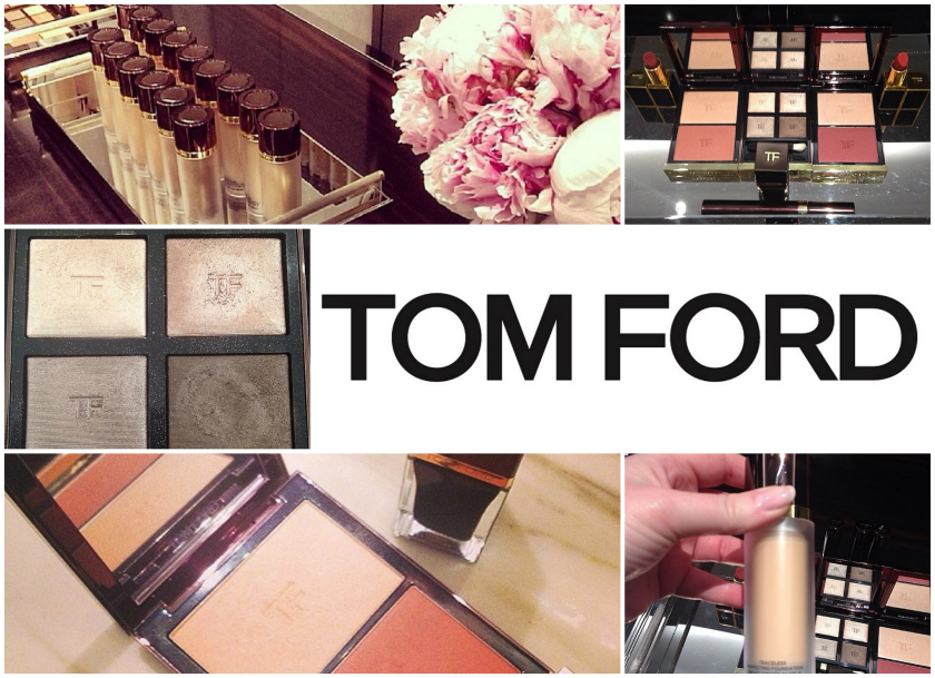 [UPDATED] SNEAK PEEK: TOM FORD BEAUTY FALL 2014 COLOR & FLAWLESS COMPLEXION COLLECTIONS featured image