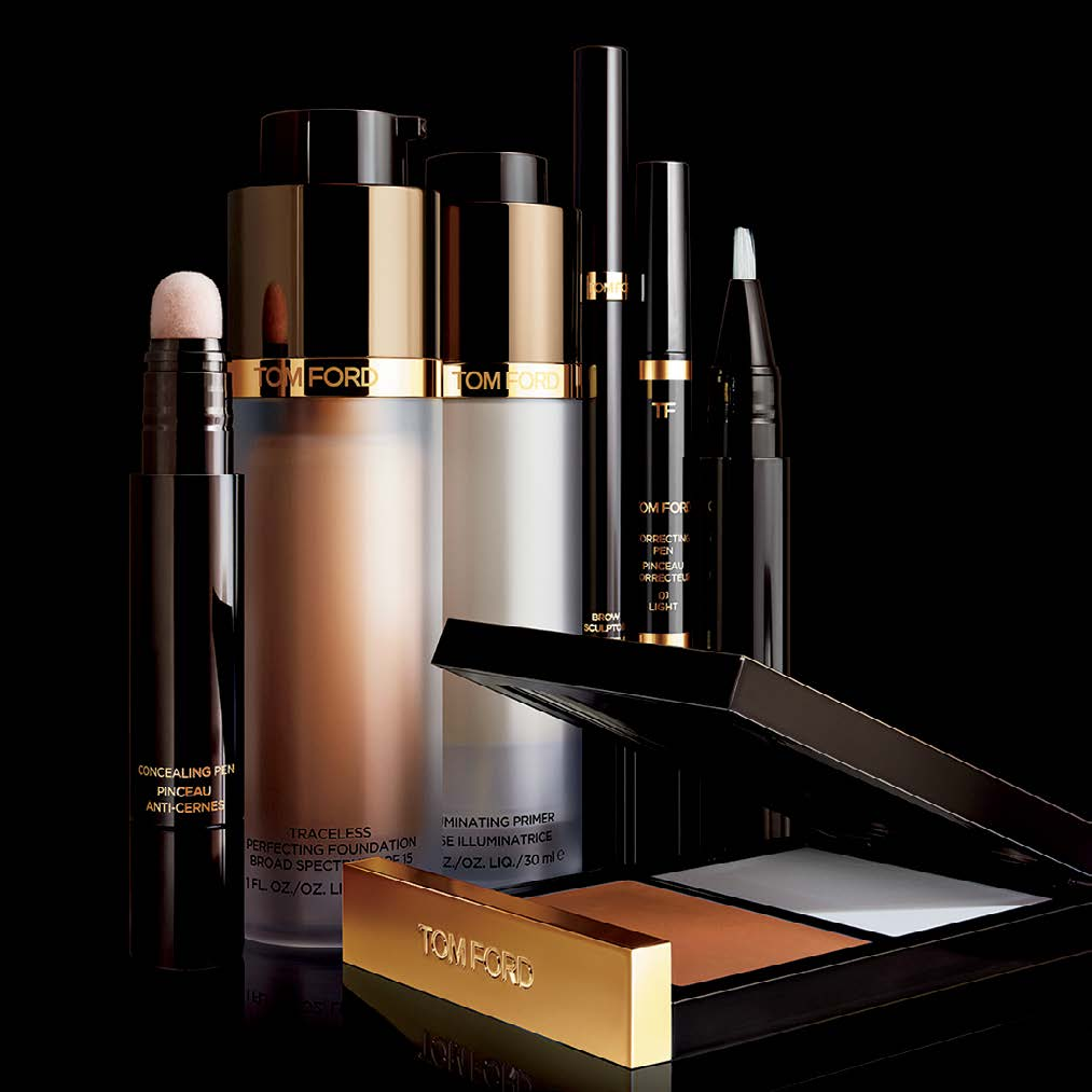 Tom Ford Flawless Complexion Fall 2014 Collection