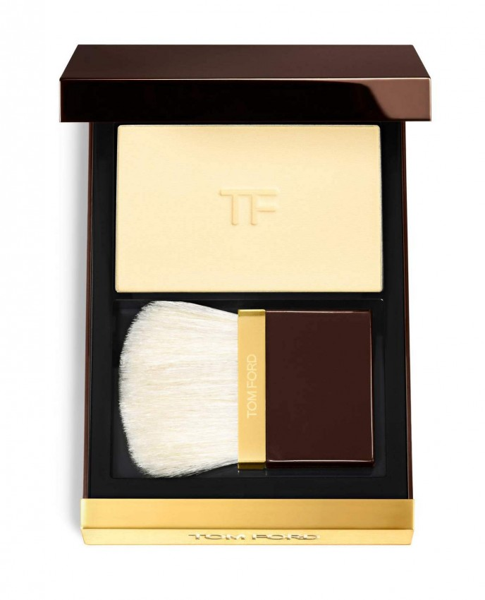 GET THE LOOK: TOM FORD BEAUTY FALL 2014 FLAWLESS COMPLEXION AD CAMPAIGN [PRODUCT BREAKDOWN] T0T8 TRANSLUCENT OS A 688x850