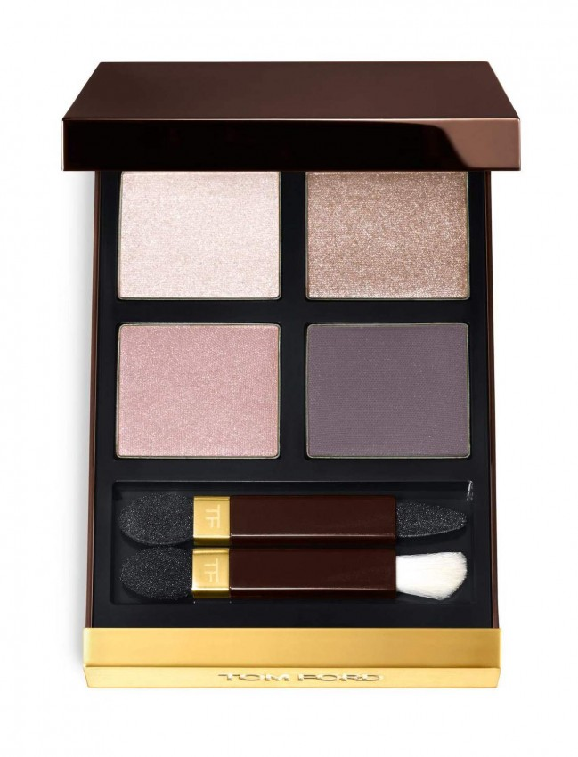 GET THE LOOK: TOM FORD BEAUTY FALL 2014 FLAWLESS COMPLEXION AD CAMPAIGN [PRODUCT BREAKDOWN] T0T9 ORCHIDHAZE OS A 649x850