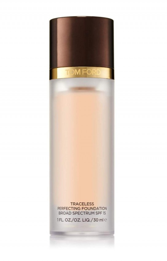GET THE LOOK: TOM FORD BEAUTY FALL 2014 FLAWLESS COMPLEXION AD CAMPAIGN [PRODUCT BREAKDOWN] T1WG CREAM OS A 1 544x850