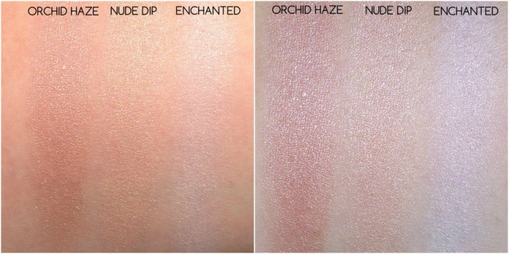 REVIEW & SWATCHES: NUDE DIP LIMITED EDITION FALL 2014 EYE COLOR QUAD TOP LEFT 725x362