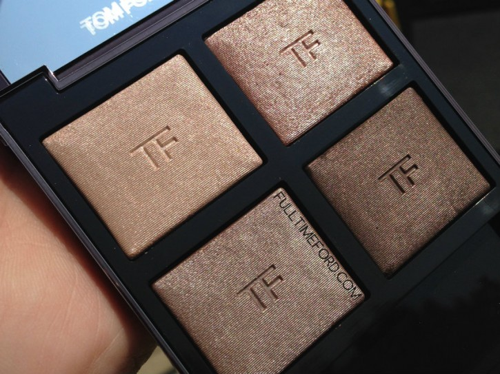 REVIEW & SWATCHES: NUDE DIP LIMITED EDITION FALL 2014 EYE COLOR QUAD angle 3 725x543