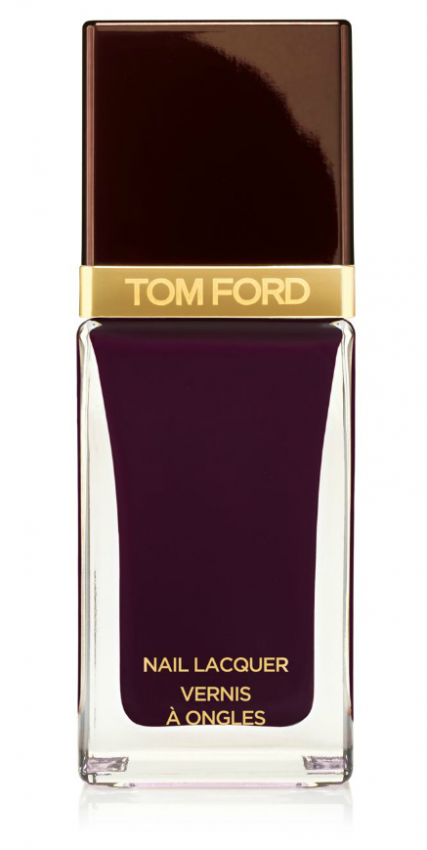GET THE LOOK: TOM FORD BEAUTY FALL 2014 COLOR AD CAMPAIGN [PRODUCT BREAKDOWN] blackcherry 427x850