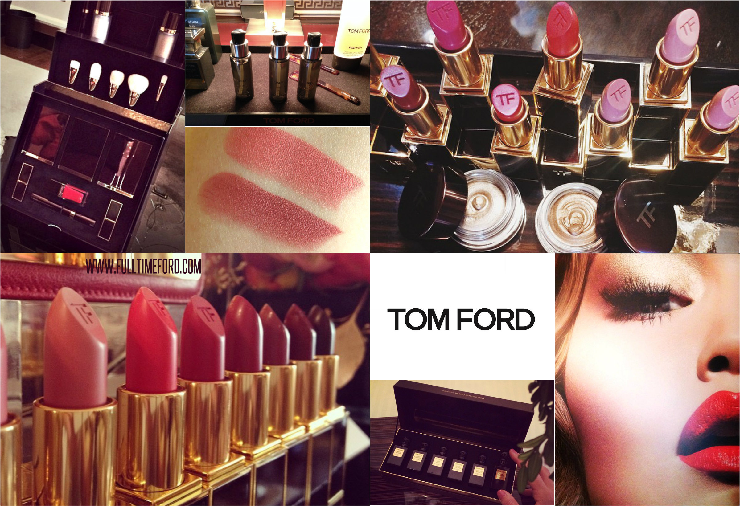 SNEAK PREVIEW: TOM FORD BEAUTY 2014 HOLIDAY COLLECTION [INFO & IMAGES] featured image