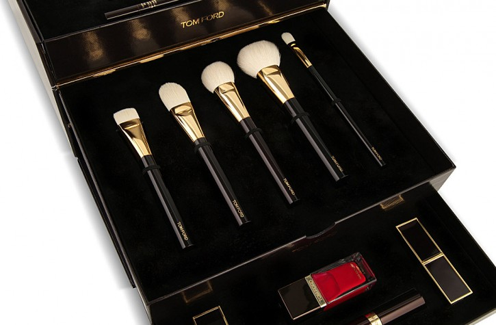 The Ultimate Holiday Gift Tom Ford Beauty Trousseau