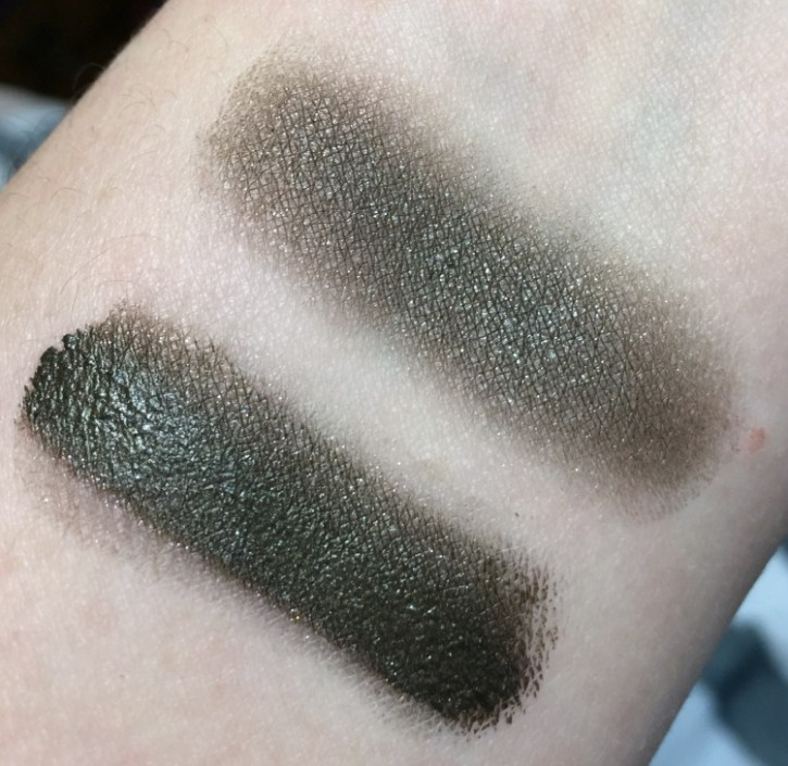 BUY IT NOW: LIMITED EDITION SPRING 2015 CREAM COLOR FOR EYES swatch 725x705